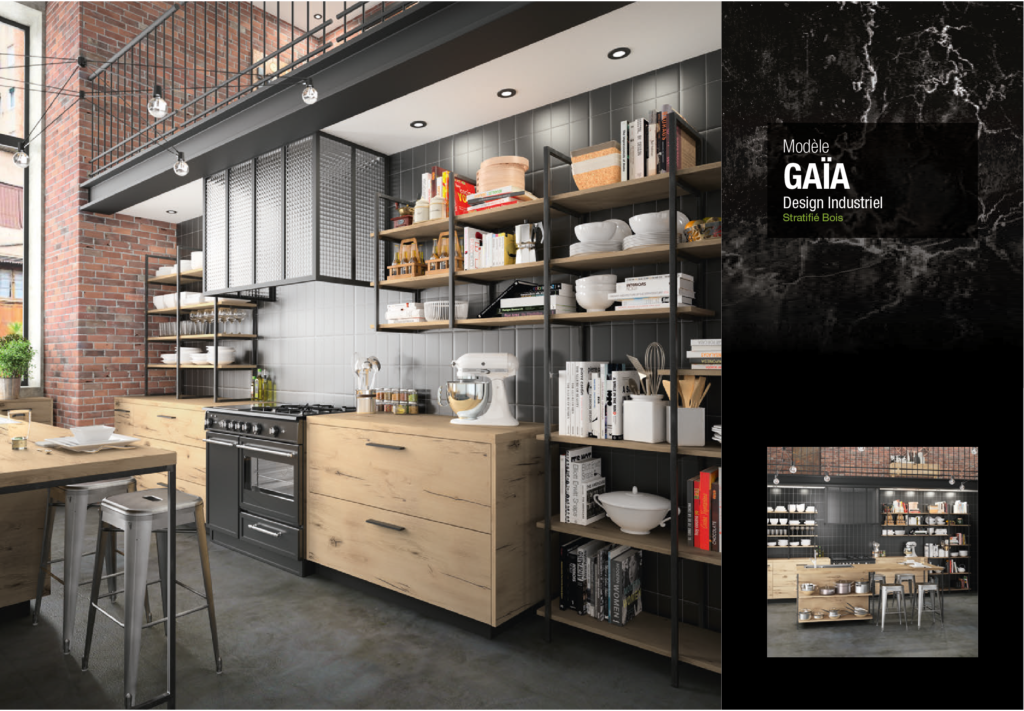 A.F. Cuisines - web galeria 7