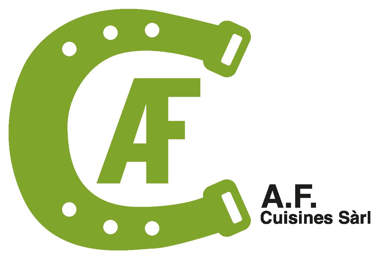 AF Cuisine Heradura logo